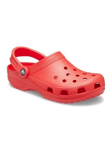 Crocs Classic Terlik Cr1084-8C1 Kırmızı